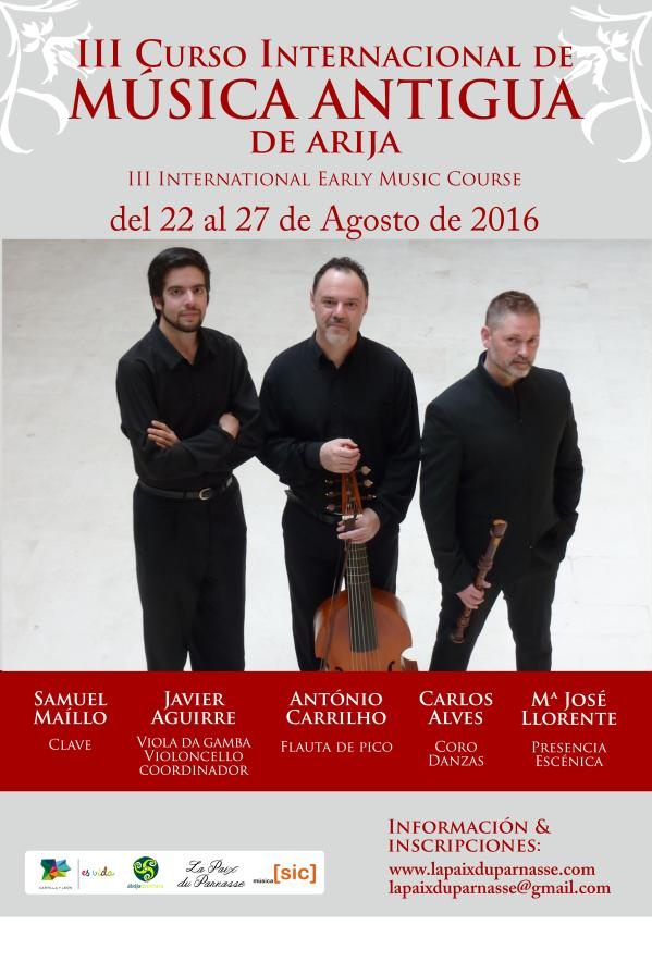 Arija Cartel 2016